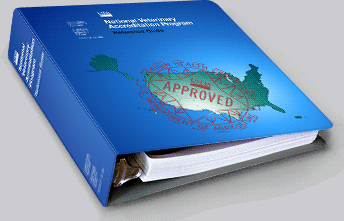 Vet accreditation cover